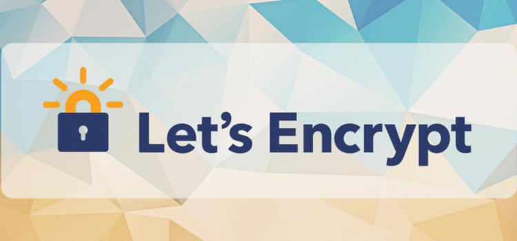 Kostenlose SSL/TLS Zertifikate von Let's Encrypt