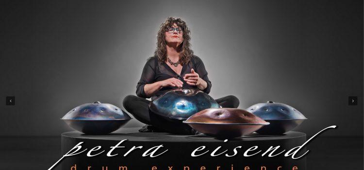 Petra Eisend & Drum-Experience – Dezente Musik für besondere Anlässe