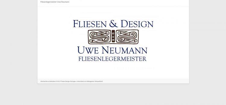Webagentur Wiesentheid betreut den Internetauftritt der Firma Fliesen & Design Uwe Neumann in Kitzingen
